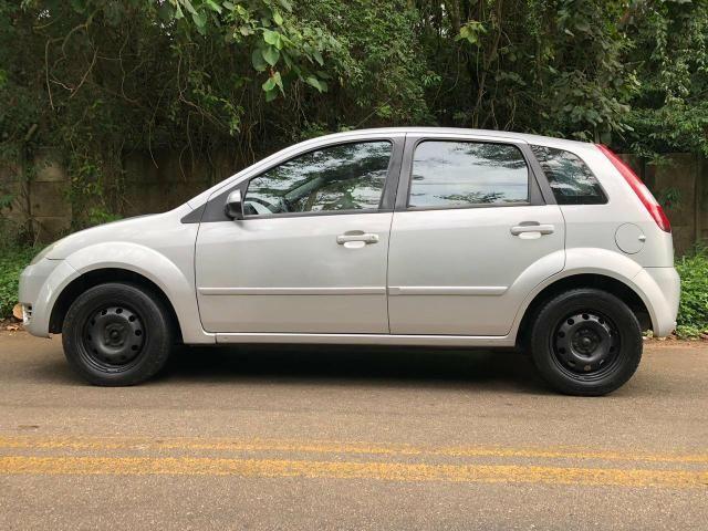 Fiesta 2004/2004 - 1.0