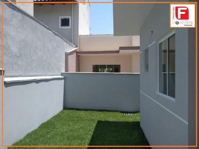 Casa à venda com 3 dormitórios em Itapoá, Itapoá cod:2206 - Foto 6