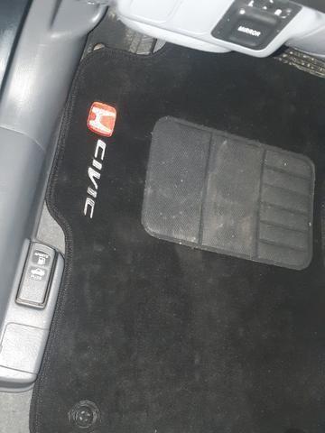 Honda Civic LX 1.7 2006 Automático. Abaixo da tabela fipe - Foto 6