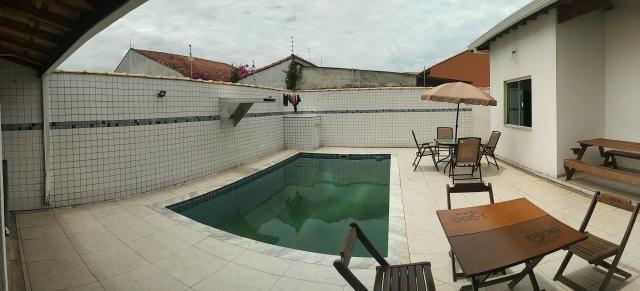Casa à venda com 3 dormitórios em São josé, Peruíbe cod:CA00079 - Foto 13