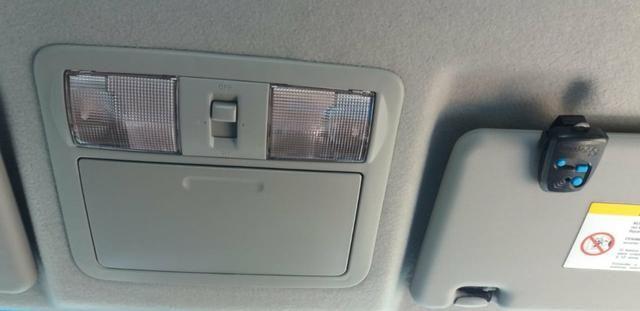 Frontier SL 4x4 automática 13/14 couro - Foto 6