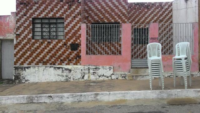 Vendo casa frente a igreja Matriz (Poranga -Ce) - Foto 3