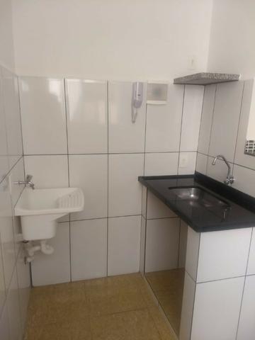 Apartamento sala e quarto - Foto 9