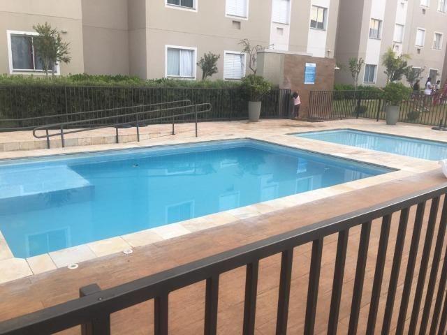 Apartamento Vitta Sertãozinho 3º Andar - Apartamento novo ? Nunca Habitado - Foto 3