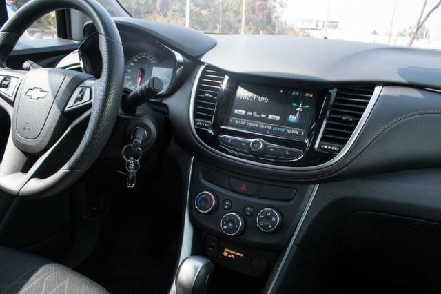 Vende-se Chevrolet Tracker 1.4 Turbo LT - Foto 5