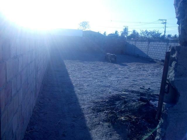 Atenção vendo este terreno no bairro do sim em feira de Santana 10x21 R$120Mil - Foto 5
