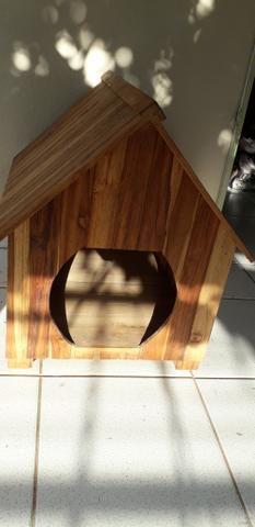 Cazinha de cachorro - Foto 2