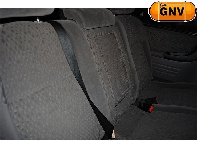 Chevrolet Zafira 2.0 mpfi elegance 8v flex 4p automático - Foto 8