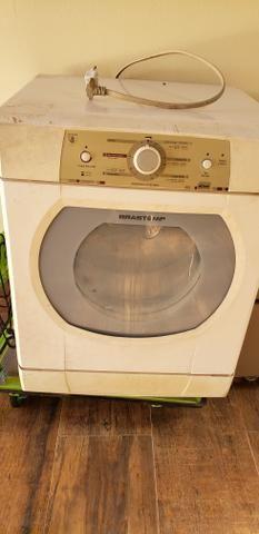 Secadora Brastemp 10kg roupa
