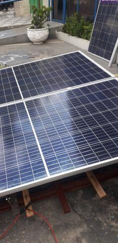 Instalador de energia solar