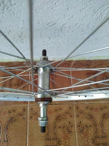 Rodas para bike - Foto 5