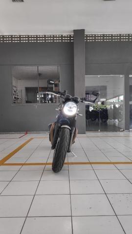 Speed Twin 1200 - Foto 6