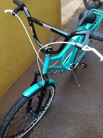 Bicicleta Monark personalizada - Foto 2