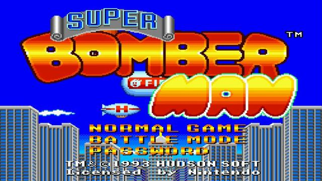 Bomberman snes - Foto 2