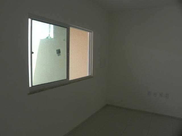 Linda casa plana 3 quartos no melhor do Luzardo viana - Foto 10