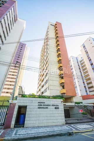 Apartamento para alugar com 3 dormitórios em Aldeota, Fortaleza cod:770832 - Foto 20