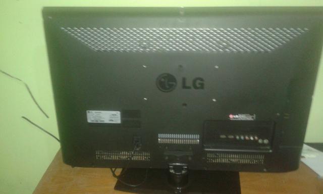 Vendo TV LG Hdmi 350 - Foto 2