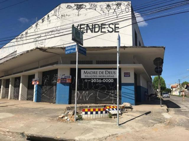 Excelente prédio comercial na avenida godofredo maciel - Foto 5