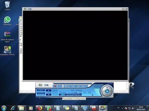 Placa de Captura Usb para Hdmi 2.0 com Gravação de Vídeo - Foto 2