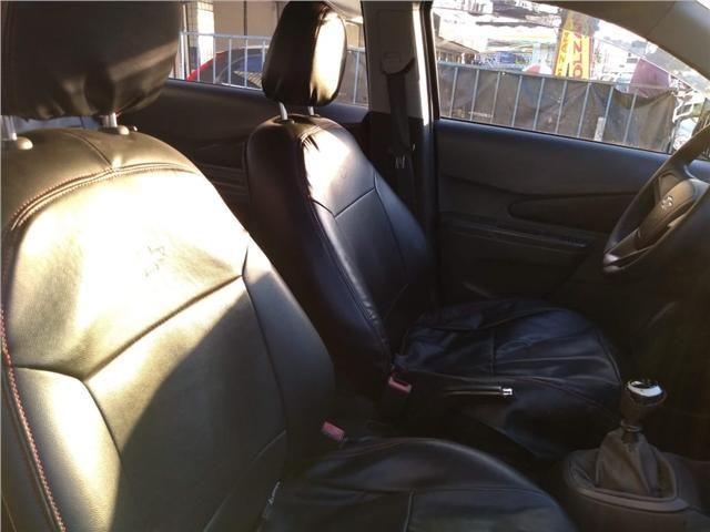 Chevrolet Cobalt 1.4 sfi lt 8v flex 4p manual - Foto 9