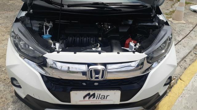 Honda WR-V EX 1.5 automático 2018 - Foto 7
