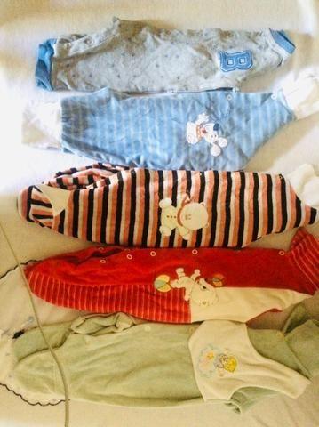 Lote bebe - Foto 2