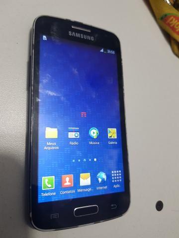 Samsung s3 slim muito bom - Foto 3