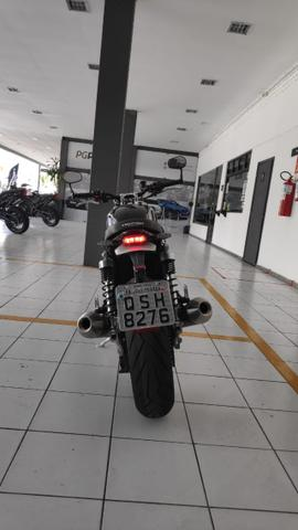 Speed Twin 1200 - Foto 3