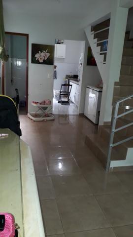 Vendo casa duplex de condominio - Foto 13