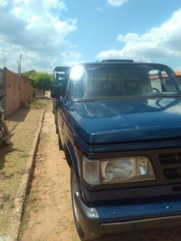 Chevrolet d-20 ano 91/92 - Foto 6