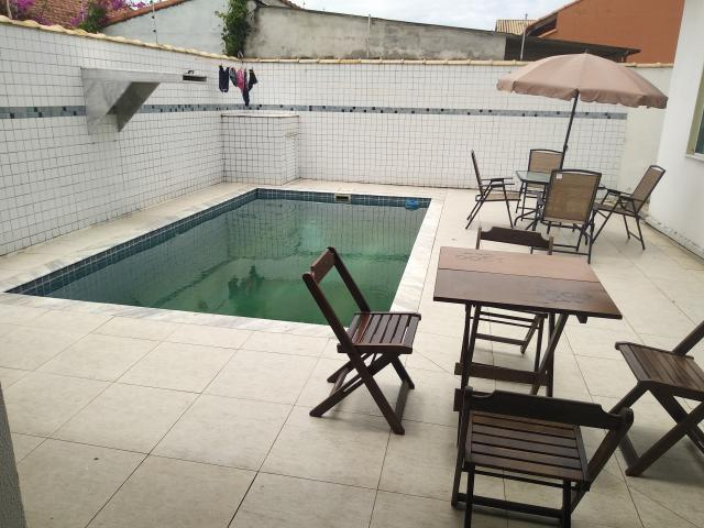Casa à venda com 3 dormitórios em São josé, Peruíbe cod:CA00079 - Foto 12