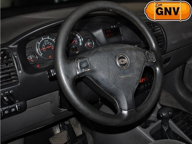 Chevrolet Zafira 2.0 mpfi elegance 8v flex 4p automático - Foto 7