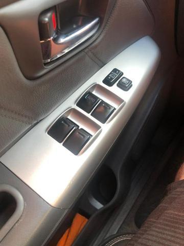 Hilux 2012 SRV 3.0 4x4 Turbo Diesel - Foto 9