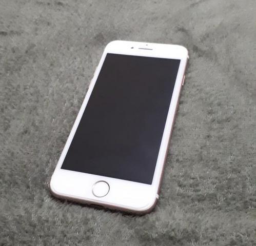 VENDO IPHONE 7, de 128G (OPORTUNIDADE!!!)