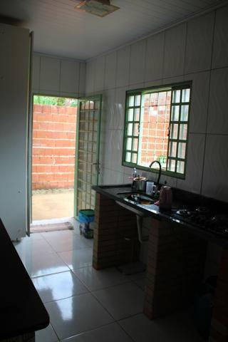 Vendo/ troco, excelente casa no Incra 09 - Foto 6