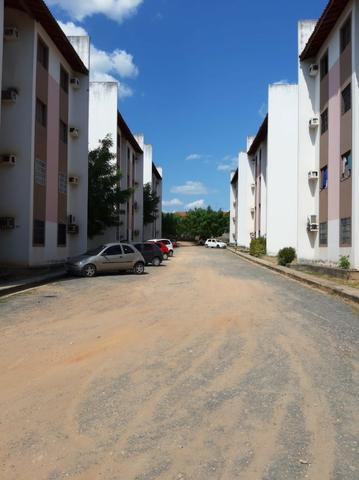 Apartamento reformado, financiável, próximo a Novafapi. 02 quartos, 50 m² - Foto 2