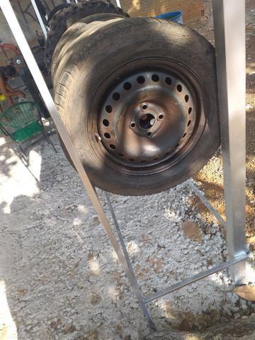 Vendo rodas aro 15