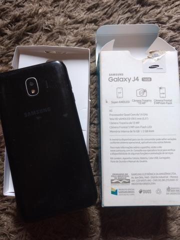 Samsung Galaxy j4 - Foto 2