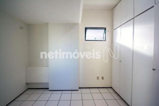 Apartamento para alugar com 3 dormitórios em Aldeota, Fortaleza cod:770832 - Foto 17
