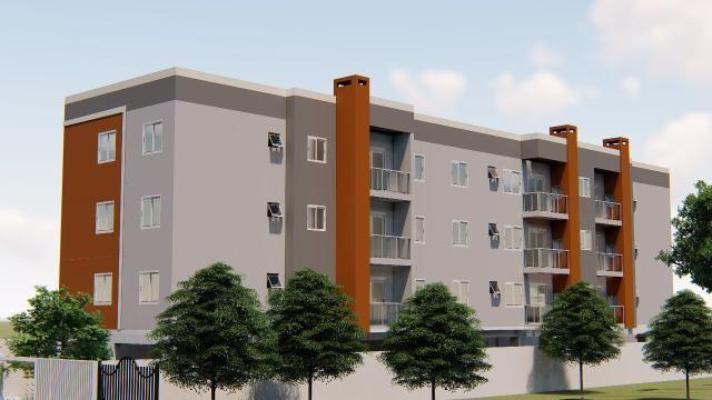 Apartamento Pinhais (MCMV) - Foto 3