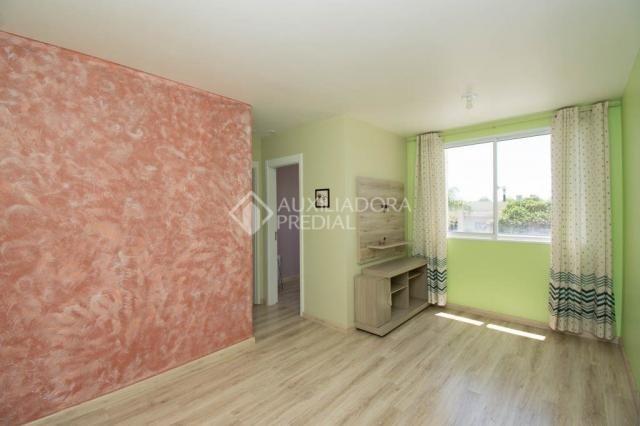 Apartamento para alugar com 2 dormitórios em Jardim itu, Porto alegre cod:304511