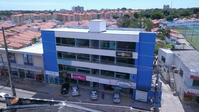 Alugo Salas Comerciais Excelentes na Rua do Aririzal Cohama - Foto 3