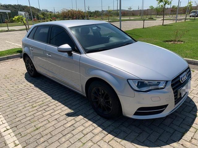 Audi A3 Sportback - Foto 2