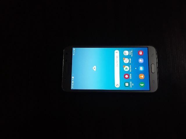 Samsung Galaxy J7 semi novo - Foto 2