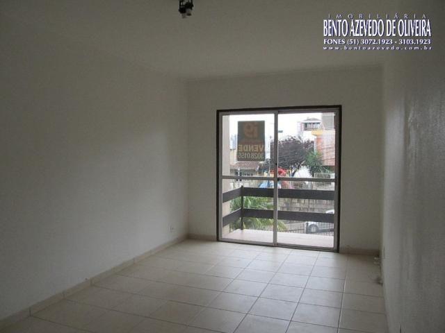 Apartamento à venda com 2 dormitórios em São leopoldo, Caxias do sul cod:5533 - Foto 6