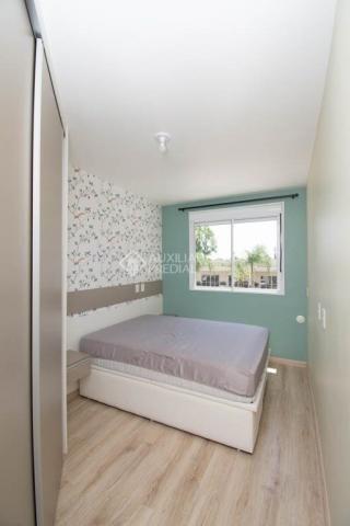 Apartamento para alugar com 2 dormitórios em Jardim itu, Porto alegre cod:304511 - Foto 18
