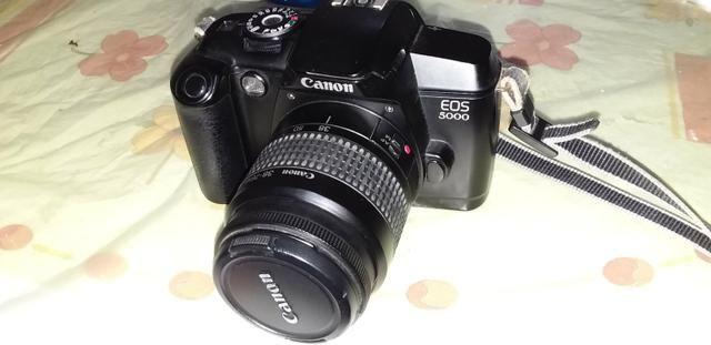 Câmera Fotógrafica Profissional - Foto 2