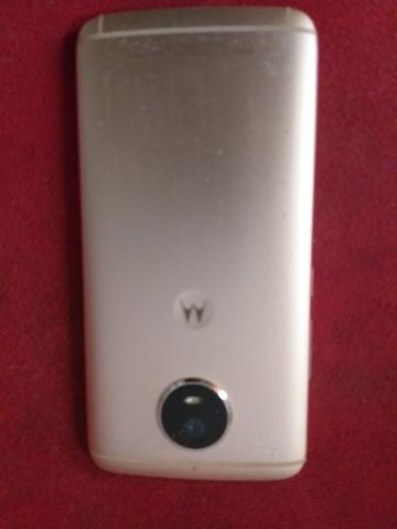 Celular Moto G5s - Foto 2