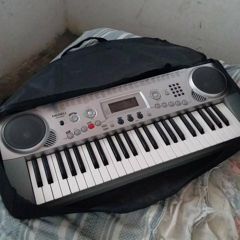 Teclado/piano