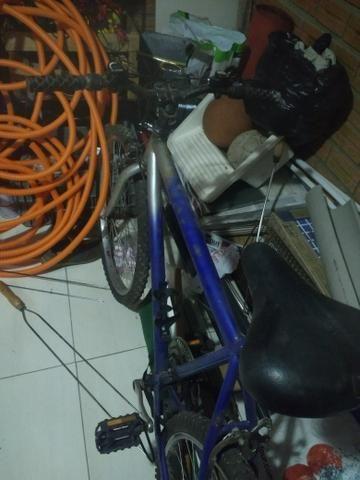 Bicicleta 18 marchas - Foto 4